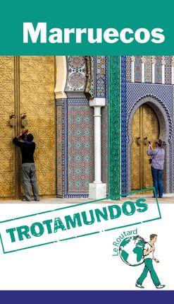 MARRUECOS -ANAYA TROTAMUNDOS