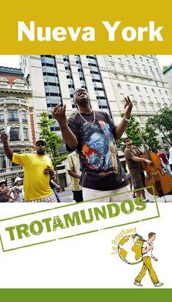 NUEVA YORK -ANAYA TROTAMUNDOS