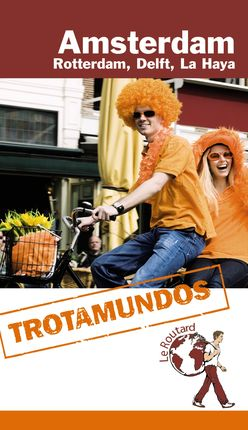 AMSTERDAM -ANAYA TROTAMUNDOS