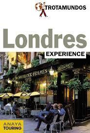 LONDRES. EXPERIENCE -TROTAMUNDOS