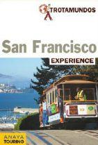 SAN FRANCISCO. EXPERIENCE -TROTAMUNDOS