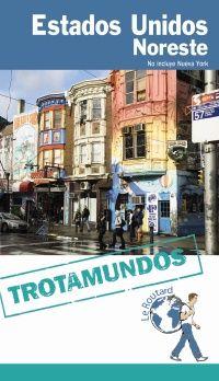 ESTADOS UNIDOS NORESTE -TROTAMUNDOS
