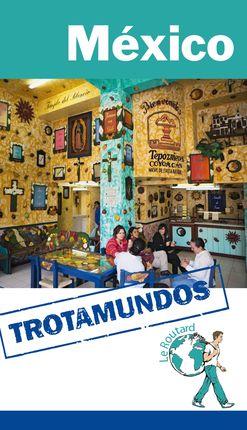 MEXICO -ANAYA TROTAMUNDOS