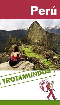 PERU -ANAYA TROTAMUNDOS
