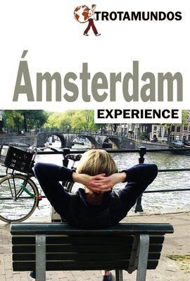 AMSTERDAM -EXPERIENCE -TROTAMUNDOS