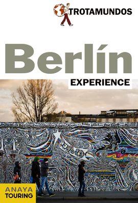 BERLIN. EXPERIENCE -TROTAMUNDOS