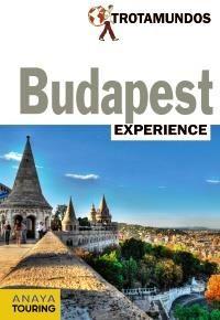 BUDAPEST -TROTAMUNDOS EXPERIENCE