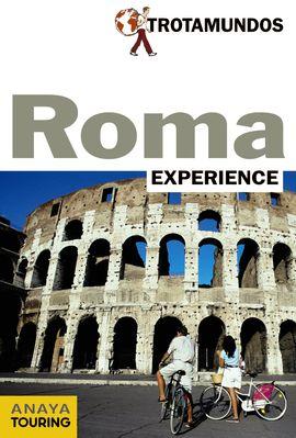 ROMA -TROTAMUNDOS EXPERIENCE