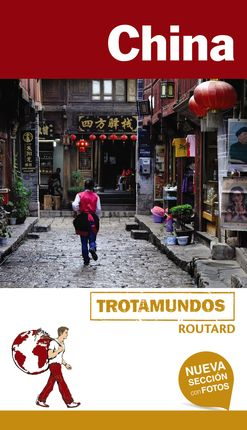 CHINA -TROTAMUNDOS ROUTARD