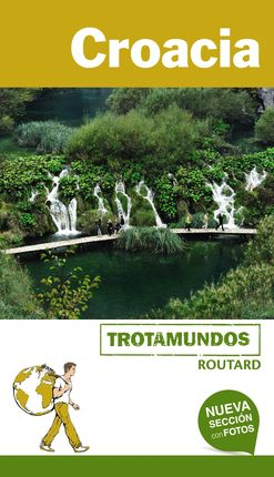 CROACIA -TROTAMUNDOS ROUTARD