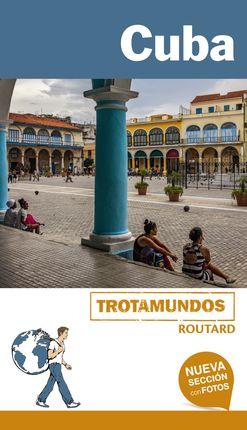 CUBA -TROTAMUNDOS