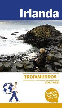 IRLANDA -TROTAMUNDOS