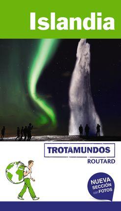ISLANDIA -TROTAMUNDOS