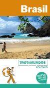 BRASIL -TROTAMUNDOS ROUTARD