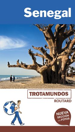 SENEGAL -TROTAMUNDOS ROUTARD