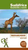 SUDAFRICA -TROTAMUNDOS ROUTARD