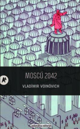 MOSCÚ 2042