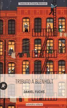 TRIBUTO A BLENHOLT