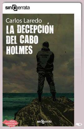 DECEPCIÓN DEL CABO HOLMES, LA (TARJETA EBOOK)