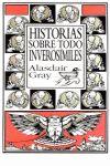 HISTORIAS INVEROSÍMILES, EN GENERAL