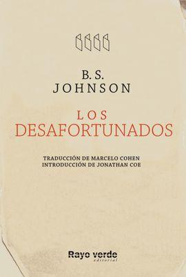DESAFORTUNADOS, LOS [CAJA]