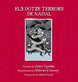 DOTZE TERRORS DE NADAL, ELS