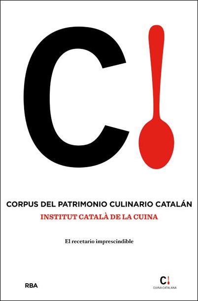 CORPUS DEL PATRIMONIO CULINARIO CATALAN