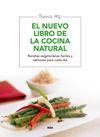 NUEVO LIBRO DE LA COCINA NATURAL, EL
