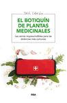 EL BOTIQUÍN DE PLANTAS MEDICINALES