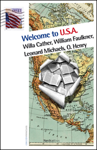 WELCOME TO USA [PACK]
