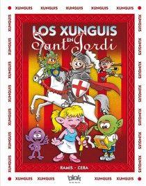 XUNGUIS. SANT JORDI (Nº 23)