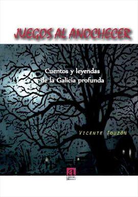 JUEGOS AL ANOCHECER