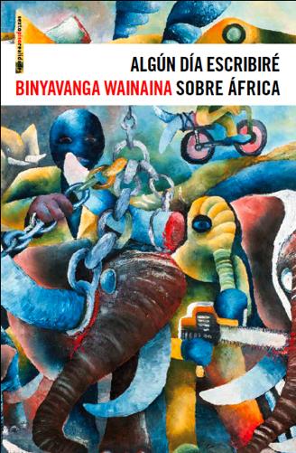 ALGÚN DÍA ESCRIBIRÉ SOBRE AFRICA