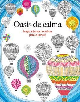 OASIS DE CALMA