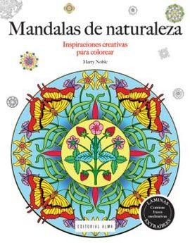 MANDALAS DE LA NATURALEZA