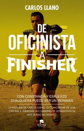 DE EJECUTIVO A FINISHER