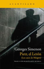 PIETR, EL LETON