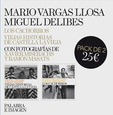 [PACK] CACHORROS, LOS - VIEJAS HISTORIAS DE CASTILLA LA VIEJA