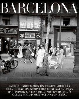 BARCELONA [CAS-ENG-CAT]