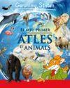 MEU PRIMER ATLES D'ANIMALS, EL
