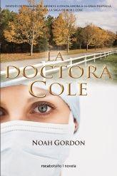DOCTORA COLE, LA [BOLSILLO TAPA DURA]