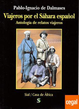 VIAJEROS PIOR EL SAHARA ESPAÑOL