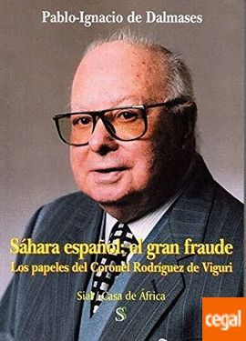 SAHARA ESPAÑOL: EL GRAN FRAUDE