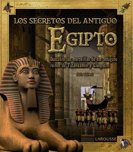 SECRETOS DEL ANTIGUO EGIPTO, LOS