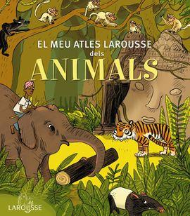 MEU ATLES LAROUSSE DELS ANIMALS, EL