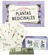 CAJA DE LOS SECRETOS DE LAS PLANTAS MEDICINALES, LA