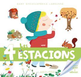 BABY ENCICLOP�DIA.LES 4 ESTACIONS