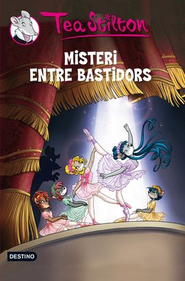 MISTERI ENTRE BASTIDORS