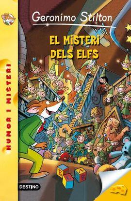 MISTERI DELS ELFS, EL