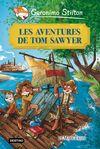 AVENTURES DE TOM SAWYER, LES